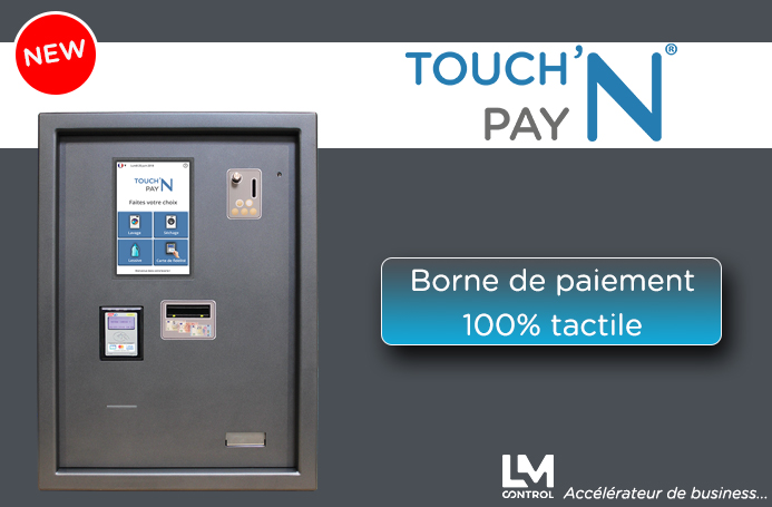 TOUCH'N PAY